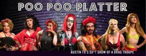 poo-poo-platter