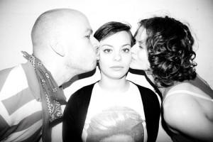 Three Short Performances - LSM