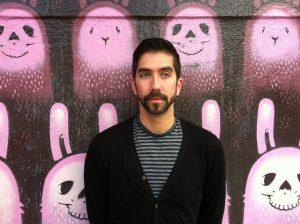 Curran nault - Artistic Director